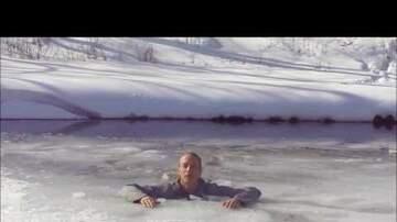 Nina Del Rio - How to Survive a Fall Through Ice