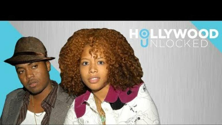 WATCH: Kelis Opens Up About Abusive Marriage With Nas