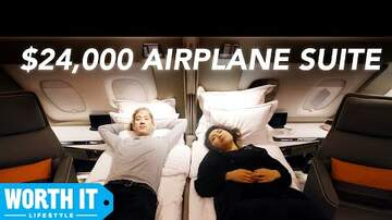 Greg Chance - If You've Got $24k To Spend On A Flight...You Should Fly This Airline!