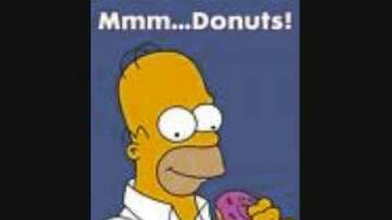 Y Morning Wakeup with Brian Cleary - Get Some Free Today On National Doughnut Day
