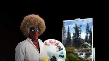 Ballard - Deadpool 2 Teaser!