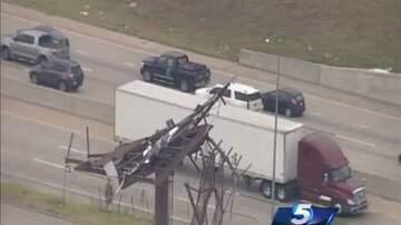 Steve Knoll - See Tornado Damage in Tulsa