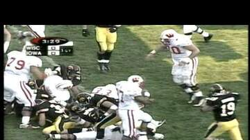 image for #TBT: Ron Dayne's record-setting Badgers' career
