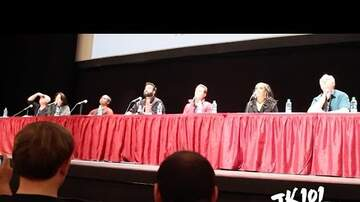 The Cosplay Corner - WATCH: 2015 Mighty Morphin' Power Rangers Panel Q & A