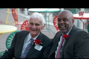 Wisconsin Badgers induct 11 into Hall of Fame