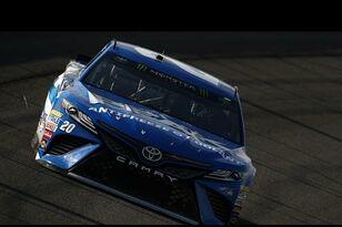 NASCAR: Take a lap around Auto Club Speedway with Matt Kenseth