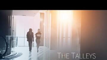 Sunday Morning Gospel - The Talley's People in the Line