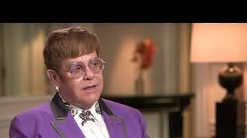 Kristy Knight - Elton John Talks Tour & He Was Awesome On Grammys!