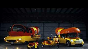 Newman - Oscar Mayer Introduces the Wienerfleet
