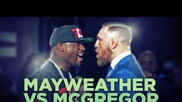 Large - (Video)Bad Lip Reading: Floyd & Conor! Hilarious!