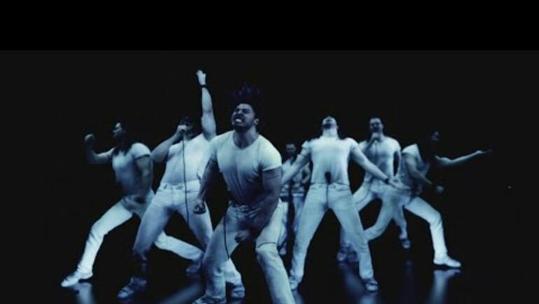 """Andrew W.K. New Trippy Video For """"Music Is Worth Living For"""""""