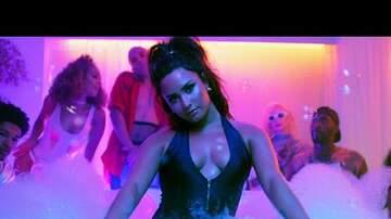 LA Entertainment - Sorry Not Sorry is Demi Lovato's Biggest Single!