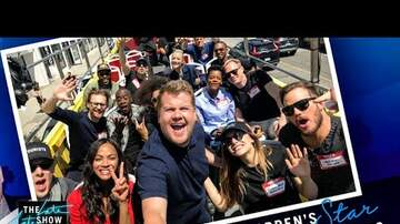 - The cast of Avengers takes a bus tour and surprises fans!