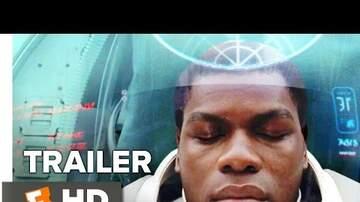 Johnny Blaze - Star Wars: The Last Jedi Teaser Trailer #1 (2017)