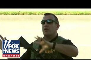 Parkland Officer Told Cops To Stay Away!