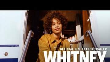 Kat - WATCH: Whitney Houston Documentary Trailer
