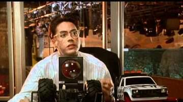 Sherri Marengo - Birthday boy Robert Downey Jr. was in SOAP in 1991