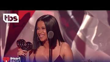 Ashley - Cardi B's Acceptance Speech at #iHeartAwards 2018 Gives Me LIFE