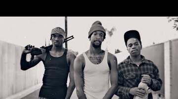 Future Flavas - Black Eyed Peas - Street Livin'