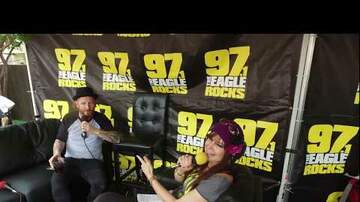 BFD (414) - Cindy Scull Interviews Corey Taylor of Stone Sour