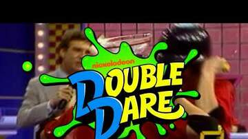 - Nickelodeon is bringing back Double Dare!