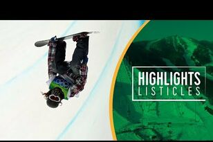 News You Need: Olympic Highlights