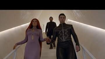 CRob - Marvel's Inhumans