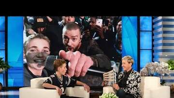 Kristy Knight - Selfie Kid Emotional By Justin Timberlake Surprise