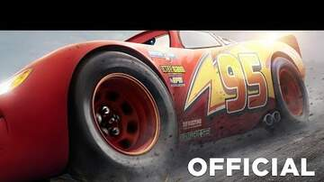 D-Smoove - WATCH: Disney-Pixar Released A New Cars 3 Trailer