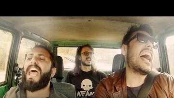 Angel Johnny - Tres italianos dicen odiar la cancion DESPASITO