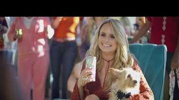 Austin James - Miranda Lambert's, WE SHOULD BE FRIENDS video