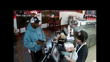 Tanner - YOU CAN ROB THIS JIMMY JOHN'S EMPLOYEE BUT YOU CAN'T MAKE HIM CARE