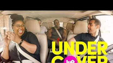 image for DNCE Go Undercover as Lyft Drivers