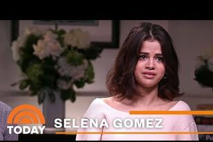 WATCH: Selena Gomez Opens Up About Kidney Transplant