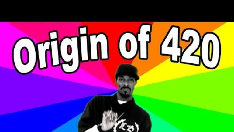 What's The Origin Of 420?