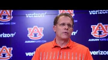 Auburn Sports Blog (36287) - Malzahn Previews Arkansas Game
