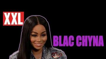 Big Nat - Blac Chyna Is Serious About Her Rap Career