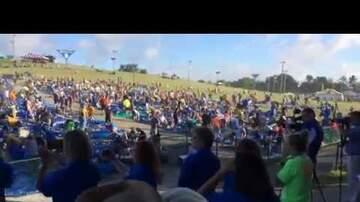 Jamboree In The Hills - The Redneck Run at Jamboree In The Hills