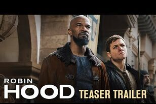 New Robin Hood????