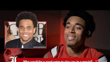 Lucas in the Morning - Learn About Jaire Alexander From The Source... Jaire Alexander!