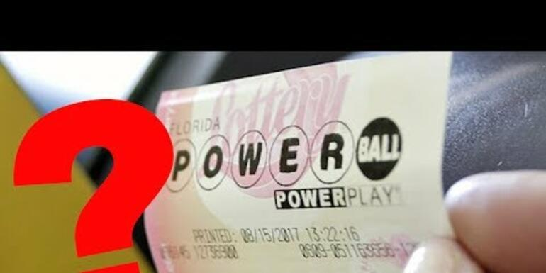 $560 Million Lottery Winner Wants to Stay ANONYMOUS!