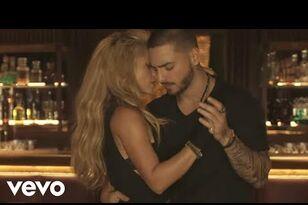 [Official Video] Shakira - Chantaje (Versión Salsa) ft. Maluma