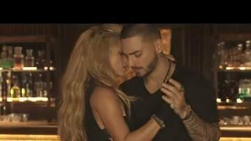 Alejandro - Shakira y Maluma Chantaje en Salsa!! Me gusta mas!