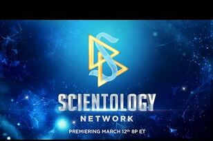 Would You Watch the New Scientology Network??