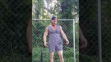 Best of the Web - Man Gets Romper, Decides to Show It Off