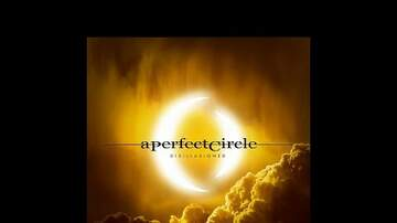 Robin - Listen to New A Perfect Circle Music!
