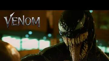 Hunter Quinn - New Marvel Trailer Released: VENOM