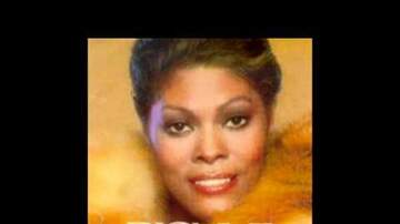 Ted Garcia  - Dionne Warwick and Pam Grier Tomorrow!!!