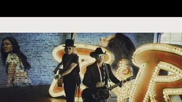 Levi - VIDEO: Big & Rich video for California