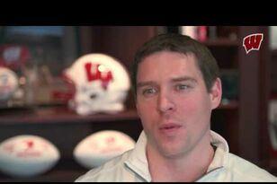 "UW Football: Jim Leonhard on Defensive Coordinator Opportunity: ""A Dream Come True"""